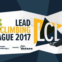 Lead Climbing League - Round 1