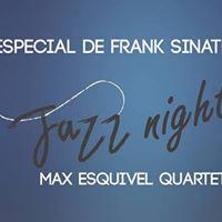 Jazz homenaje a Frank Sinatra
