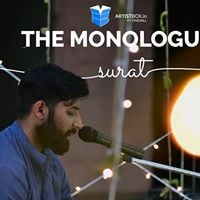 The Monologue - Surat  Music Comedy Poetry Stories