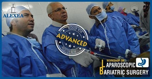 Advanced Workshop on Laparoscopic Bariatric Surgery