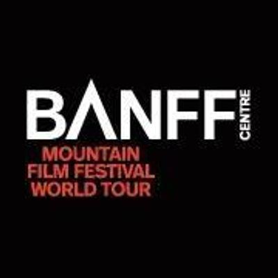 Banff Mountain Film Festival - UK and Ireland