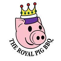 The Royal Pig BBQ