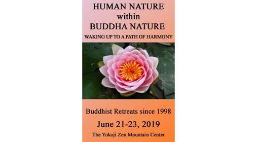 Human Nature within Buddha Nature