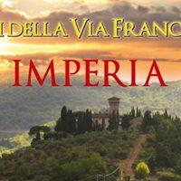 Imperia I volti della Via Francigena