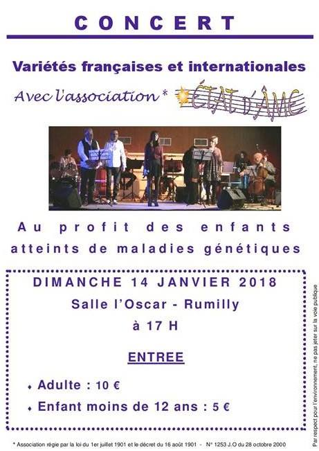 salle concert rumilly