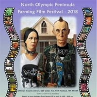 North Olympic Peninsula Farming Film Festival