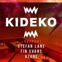 TAKE Summer Terrace Party w Kideko