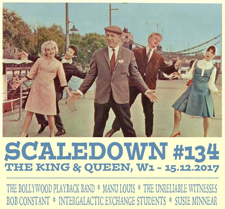 Scaledown 134