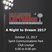 The Marcus Lattimore Foundation Night to Dream