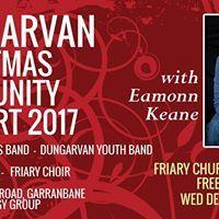 Dungarvan Christmas Community Concert