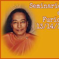 Seminario Kriya Yoga
