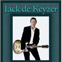 Jack De Keyzer