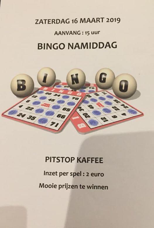 Bingo Capsule