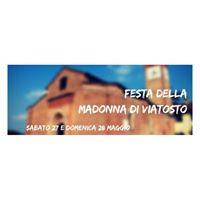 Festa della Madonna di Viatosto