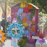 Sonoran Borderlands Day of the Dead