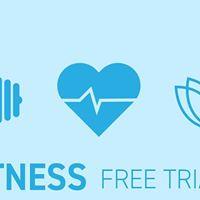 Fitness Trial Night 1