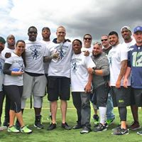 2nd Annual Cassius Marsh Football Camp