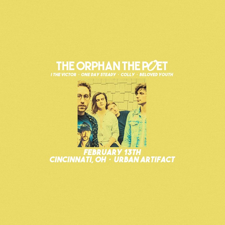 The Orphan The Poet w I The Victor  More