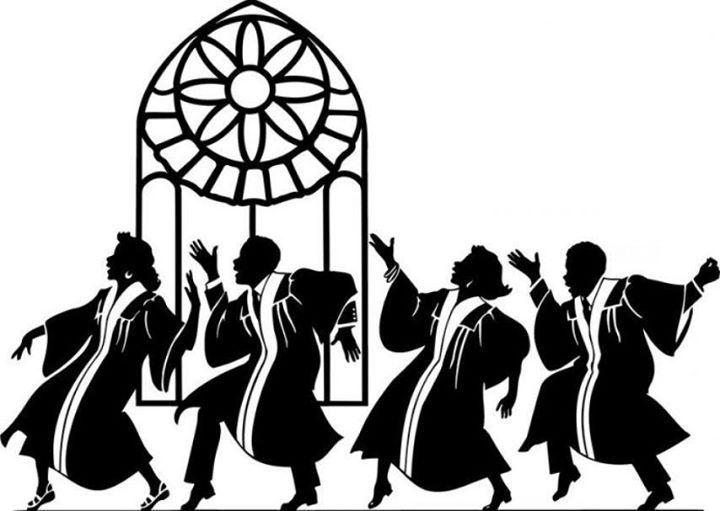 St Paul Gospel Choir Anniversary At St Paul Umc