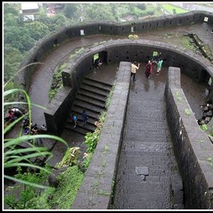 Lohagad Fort Trek - One Day Trek on 25th August 2018