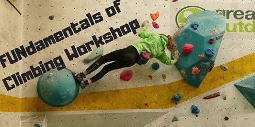 FUNdamentals of Climbing 1