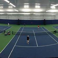 Grand Prix Indoor Tournament Mens &amp Womens Doubles