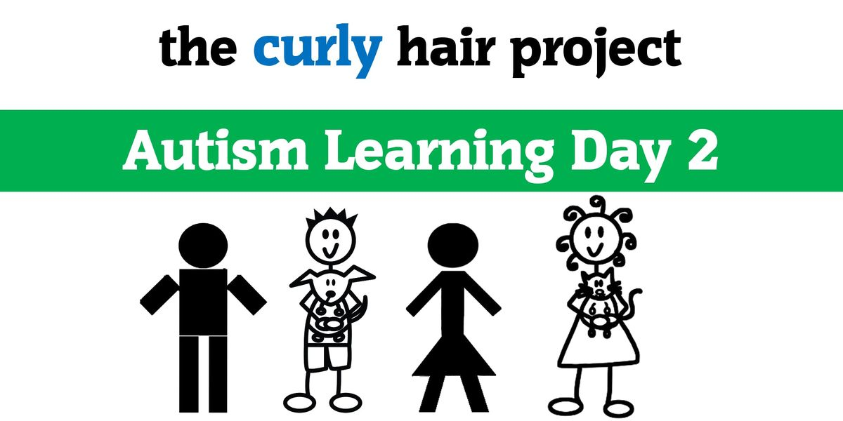 Autism Learning Day 2 - Stafford
