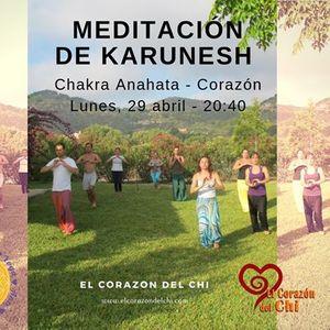 Meditacin De Karunesh
