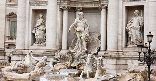 Call for Entries The Rome Scholarship 2019