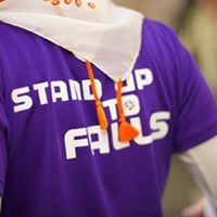 Brain Health - Stand Up to Falls Lecture Series