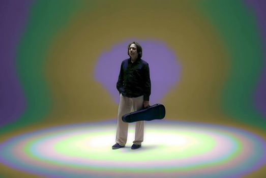 Mazda Hall - Bach into Myself - Luca Ciarla
