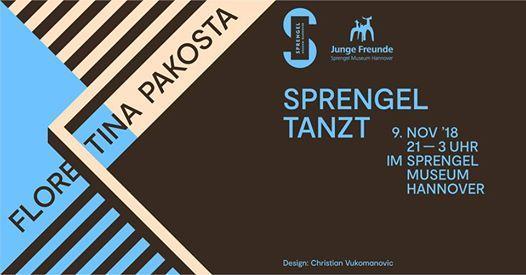 Florentina Pakosta - Sprengel tanzt