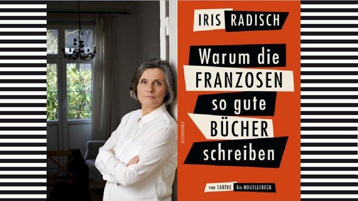 Iris Radisch