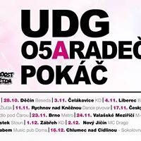UDG  O5 a Radeek  Pok - st nad Labem - Doma