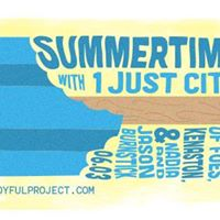 Summertime with 1 Just City featuring Port Cities