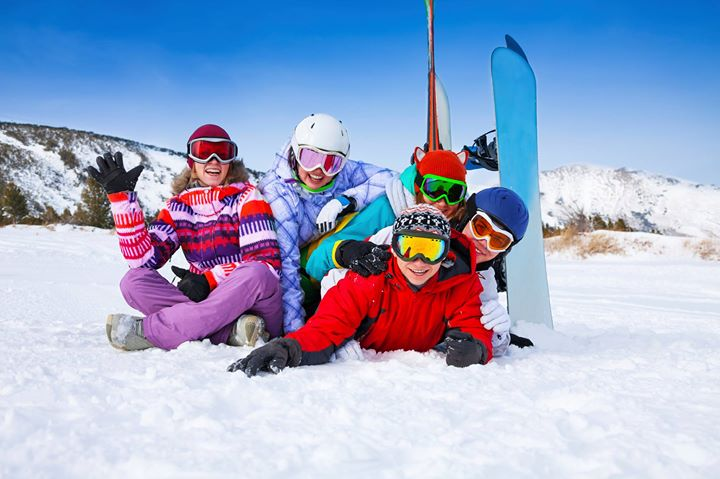 Image result for Snowplanet in Silverdale