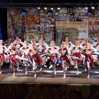 IX International Folklore Festival &quotBraccianos Castle&quot