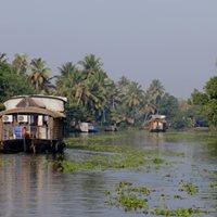 Viaje a descubrir los encantos del Sur de INDIA.