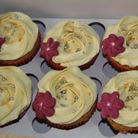 Eggless Cupcake &amp Frostings Workshop