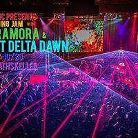 WUD Music Presents Amoramora &amp Sweet Delta Dawn