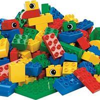 Brilliant Bricks DUPLO Club (4 week block 161 - 62)