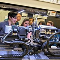 Window of Opportunity  Explore masters degree programs