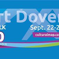 Norfolk 150 Celebration of Culture - Port Dover