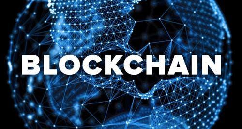 Lets Talk About  BlockChain