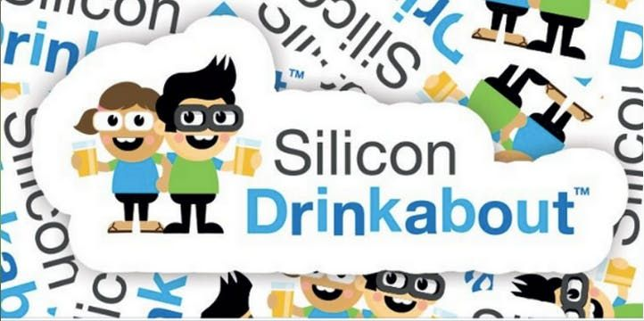 Silicon Drinkabout Dublin Meetup February 1st 2019