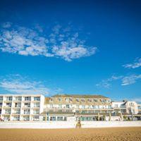 DWIB June Networking Brunch Sandbanks Hotel Poole