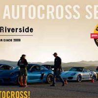 Porsche Riverside  OCR Autocross Series