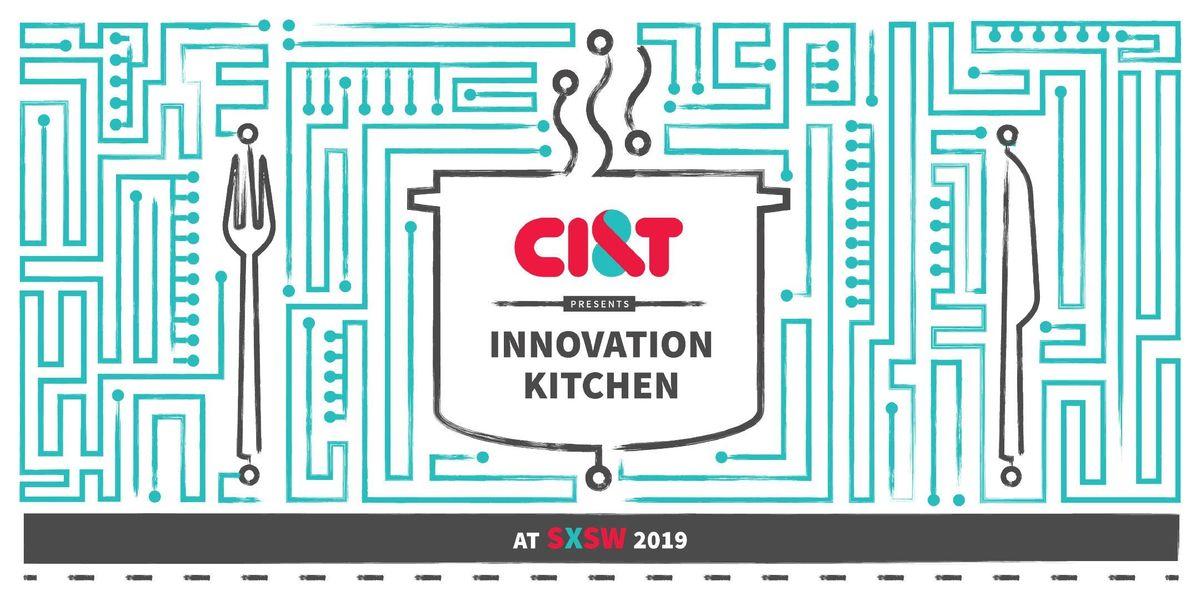 CI&T Presents Innovation Kitchen