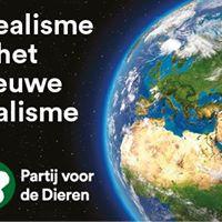 Lezing Esther Ouwehand &amp Lammert van Raan in Nijmegen