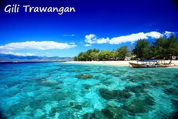 Deepavali Holiday - Relaxing Romantic Island - Gili Trawangan